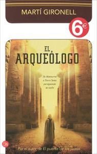 El Arqueologo