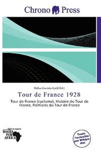 Tour de France 1928 (French Edition)