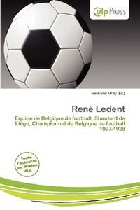 Rene Ledent (French Edition)