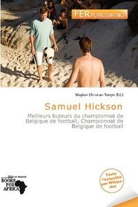 Samuel Hickson (French Edition)