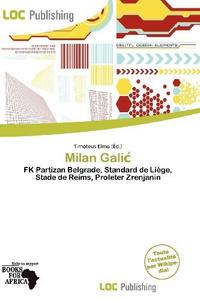 Milan Gali (French Edition)