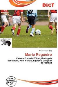 Mario Regueiro (French Edition)