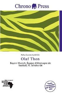 Olaf Thon (French Edition)