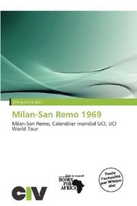 Milan-San Remo 1969 (French Edition)