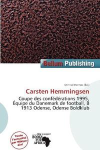 Carsten Hemmingsen (French Edition)
