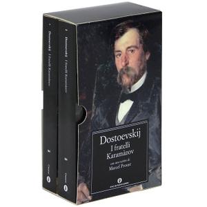 I fratelli Karamazov (комплект из 2 книг)