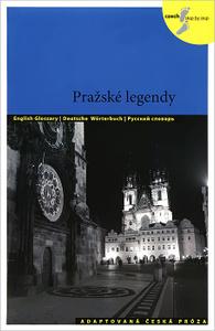 Prazske legendy (+ CD)