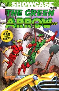 Showcase Presents: The Green Arrow: Volume 1