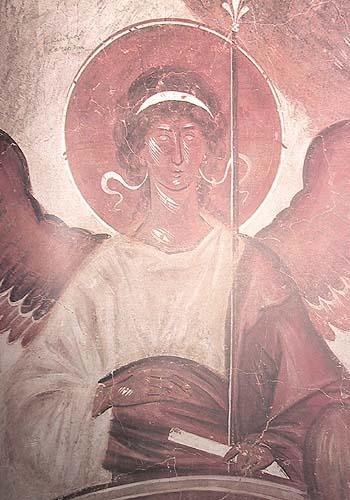 Монументальная живопись Новгорода XIV - XV веков