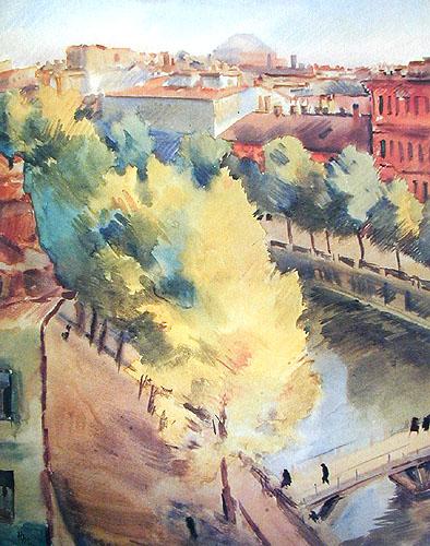 Государственная Третьяковская галерея. История и коллекции