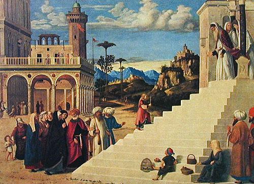 Венецианская живопись эпохи Возрождения