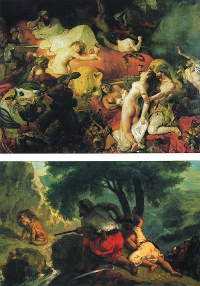 Dall'Impressionismo al cubismo. Альбом