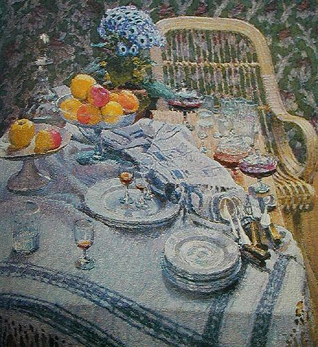 Государственная Третьяковская галерея / The Tretyakov Gallery