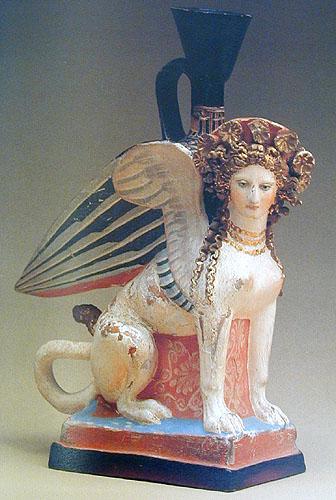 L'Ermitage. Arts decoratifs