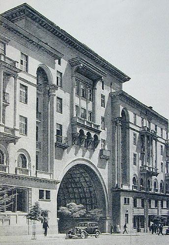 ������� ��������� �����������. 1917-1958