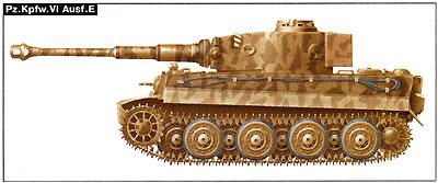 Бронетанковая техника Вермахта