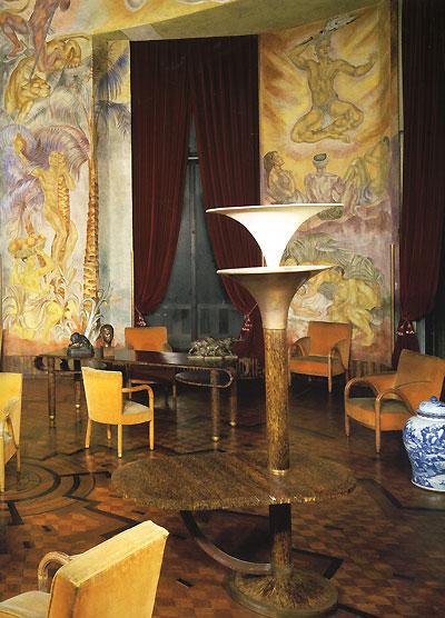 Мебель. Все стили от древности до современности