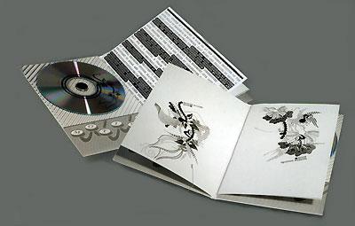 ������ + ������������ ���������. CD+DVD ��������