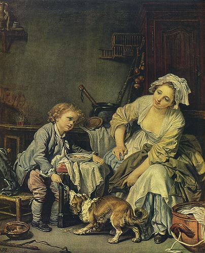 Эрмитаж. Западноевропейская живопись XIII - XVIII веков
