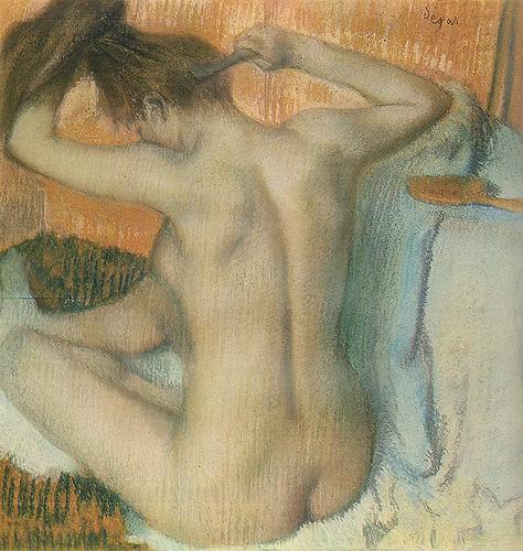 Impressionist and Post-Impressionist