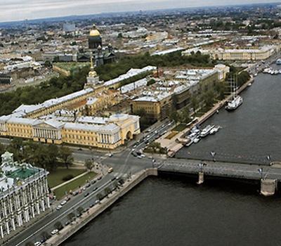 Petersburger Brucken