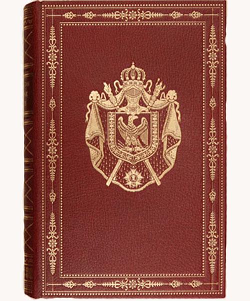 Наполеон о войне и мире (подарочное издание)