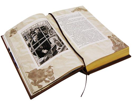 Возвращение Шерлока Холмса (подарочное издание)