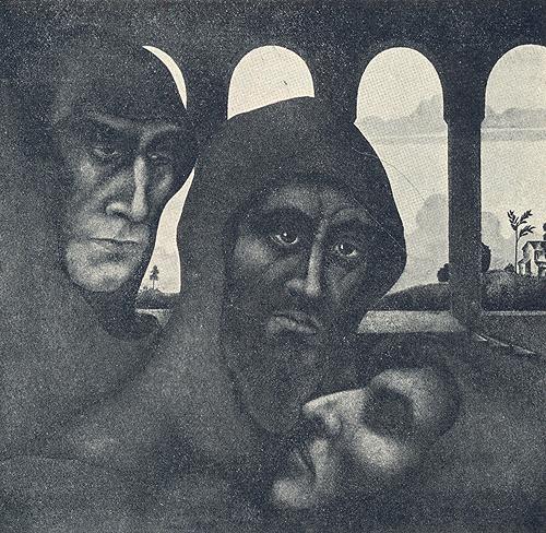 Русское искусство за рубежом
