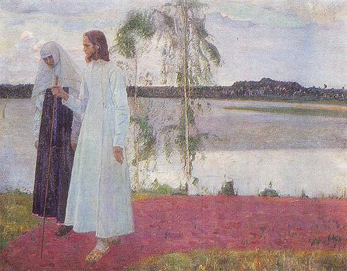 Русская живопись в собраниях Чехословакии
