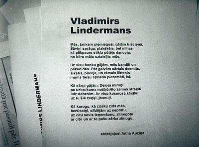 Sovremennaja russkaja poezija Latvii / Современная русская поэзия Латвии / Contemporary Russian Poetry in Latvia
