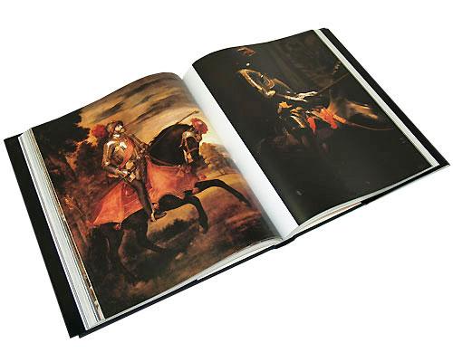 Золотой век в искусстве Испании. Мастера и шедевры