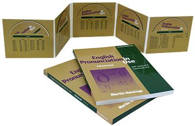 English Pronunciation in Use Advanced (+ 5 CD)