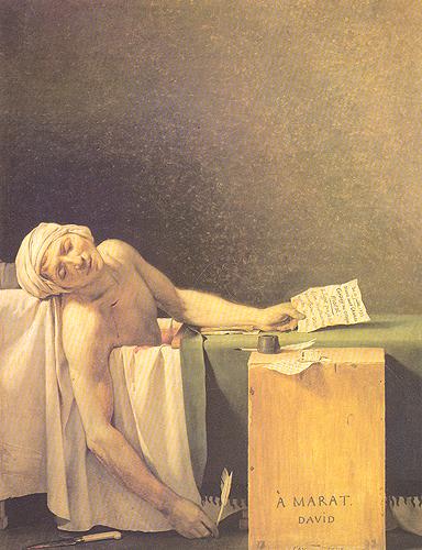 Французская живопись XIX века