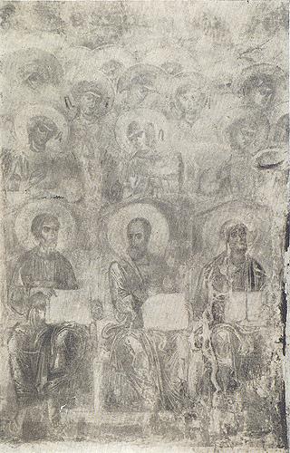 Древнерусское искусство. Художественная культура домонгольской Руси