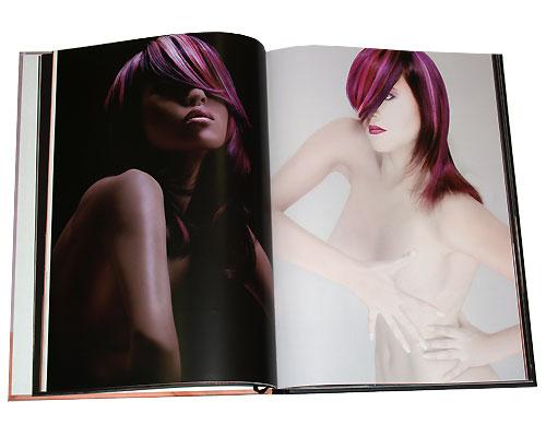 Коллекция женских причесок. Книга 2