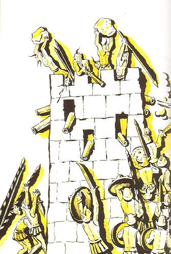 Энеида. Номерованный экземпляр № 45 (подарочное издание)