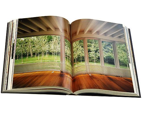 Arcadian Architecture: Bohlin Cywinski Jackson: 12 Houses