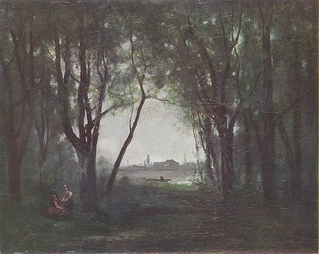 Французская живопись XIX века. От Давида до Фантен-Латура