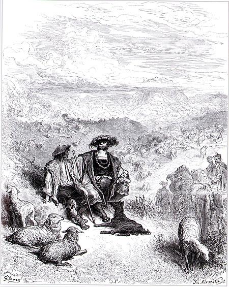 Жан де Лафонтен. Полное собрание басен (в двух томах), номерованный экземпляр № 56 (подарочное издание)