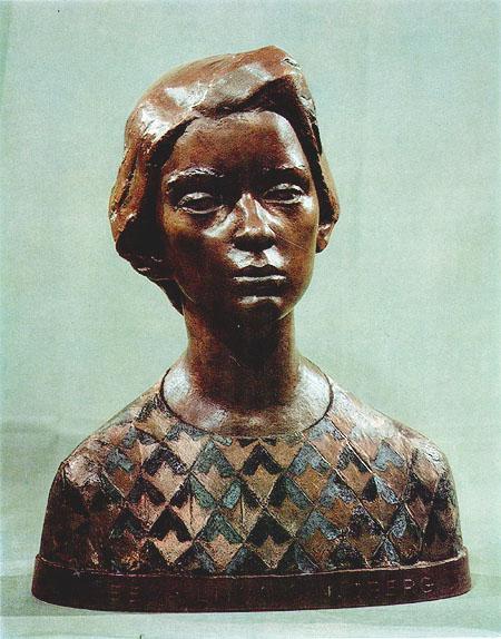 La sculpture de l'Еurope occidentale / Западноевропейская скульптура в Эрмитаже