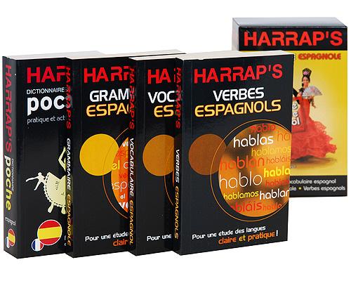 Harrap's: Bibliotheque Espanole (�������� �� 4 ����)