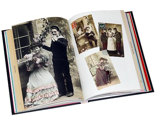 фотоальбом из старых фотографий заказать
