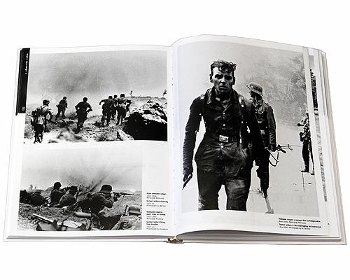 � ��������� �����. 1941-1945 / War through the Camera Lens