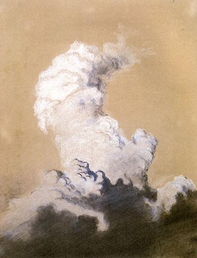 Рисунок и акварель в России. Вторая половина XIX века