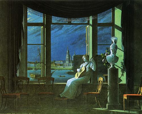 Государственный Русский музей. Альманах, №230, 2008. Федор Толстой
