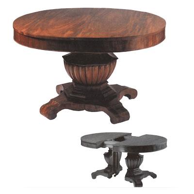 Мебель - трансформер. Исторические прототипы интерактивной мебели будущего