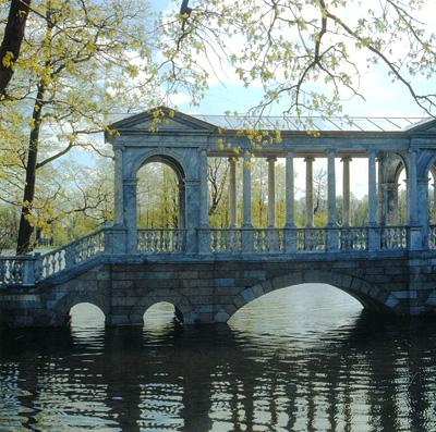 The Poetry of Petersburg / Поэзия Петербурга