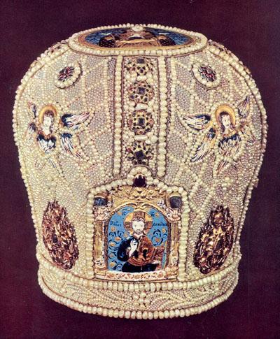 Собрание древнерусского искусства в Загорском музее