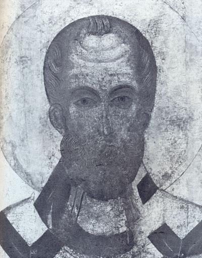 Живопись Великого Новгорода XV век
