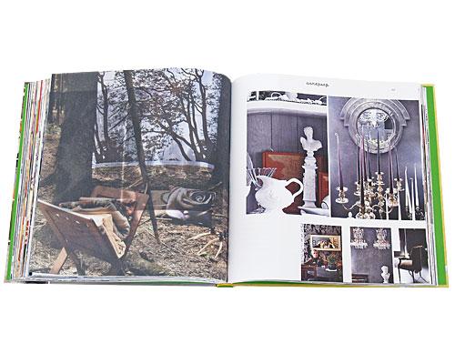 Дизайн интерьера от журнала Seasons. Цвет. Стиль. Идеи
